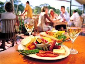 Eldredge Vineyards And Restaurant - Accommodation Gold Coast