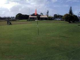 Port Macdonnell Golf Club - Accommodation Gold Coast