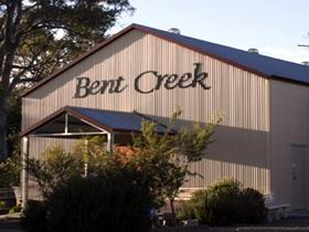 Bent Creek Wines - Accommodation Gold Coast