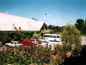 Beerenberg Farm - Accommodation Gold Coast