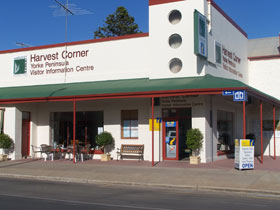 Harvest Corner Information and Craft - Accommodation Gold Coast