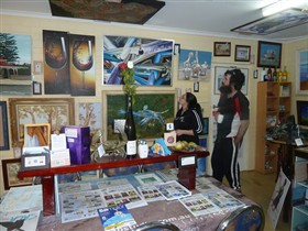 Yorke Peninsula Art Trail - Accommodation Gold Coast
