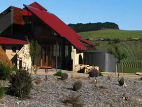 Parri Estate Mount Compass Cellar Door - Accommodation Gold Coast