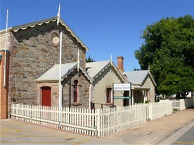 Strathalbyn and District Heritage Centre - Accommodation Gold Coast