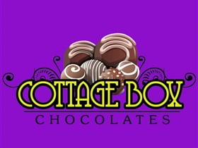 Cottage Box Chocolates - Accommodation Gold Coast