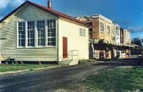 Ulverstone History Museum - Accommodation Gold Coast