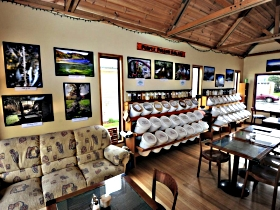 Purple Possum Wholefoods and Cafe - Accommodation Gold Coast