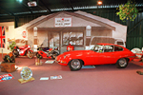 National Automobile Museum of Tasmania - Accommodation Gold Coast