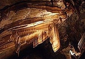 Gunns Plains Cave - Accommodation Gold Coast