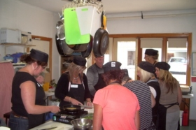 Tranquilles Cooking School - Accommodation Gold Coast