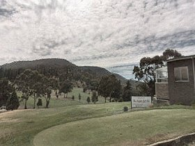 New Norfolk Golf Club - Accommodation Gold Coast