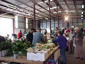 Burnie Farmers' Market - Accommodation Gold Coast