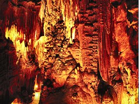 King Solomons Cave - Accommodation Gold Coast