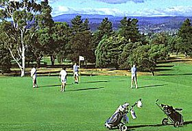 Riverside Golf Club Ltd - Accommodation Gold Coast