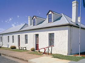 Deloraine Folk Museum - Accommodation Gold Coast
