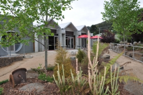 Tin Dragon Interpretation Centre and Cafe - Accommodation Gold Coast