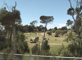 Greens Beach Golf Course - Accommodation Gold Coast