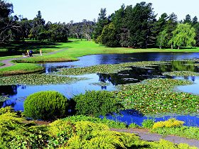 Mowbray Golf Club Ltd - Accommodation Gold Coast