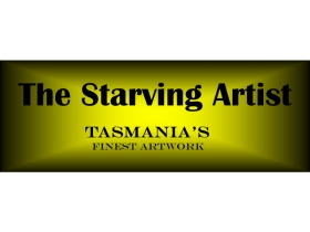 The Starving Artist - Accommodation Gold Coast