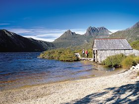 Dove Lake Circuit - Accommodation Gold Coast