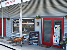 Gone Rustic - Accommodation Gold Coast