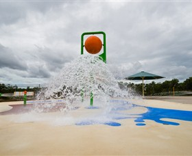 Palmerston Water Park - Accommodation Gold Coast