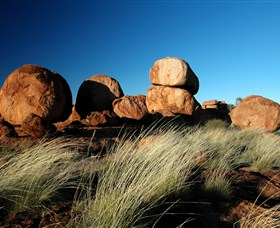 Karlu Karlu/Devils Marbles Conservation Reserve - Accommodation Gold Coast