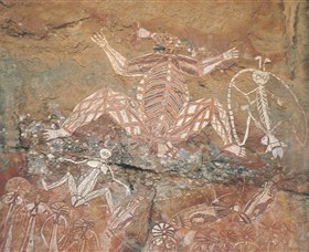 Nourlangie Rock Art Site - Accommodation Gold Coast