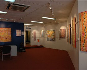 Mason Gallery - Accommodation Gold Coast