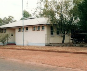 Tennant Creek Museum at Tuxworth Fullwood House - Accommodation Gold Coast