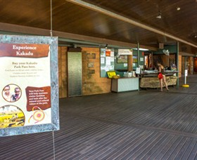 Bowali Visitor Centre - Accommodation Gold Coast