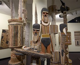 Museum and Art Gallery of the Northern Territory - Accommodation Gold Coast