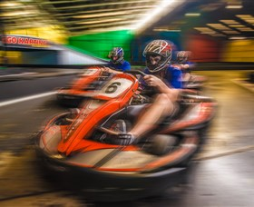 Go Karting Brisbane - Accommodation Gold Coast
