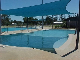Tambo Aquatic Centre - Accommodation Gold Coast