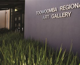 Toowoomba Regional Art Gallery - Accommodation Gold Coast