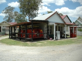 Beenleigh Historical Village and Museum - Accommodation Gold Coast