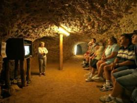Miners Heritage Walk-In Mine - Accommodation Gold Coast