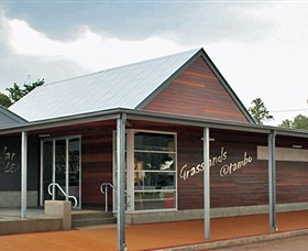 Grassland Art Gallery - Accommodation Gold Coast