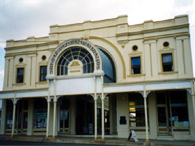 Stock Exchange Arcade and Assay Mining Museum - Accommodation Gold Coast