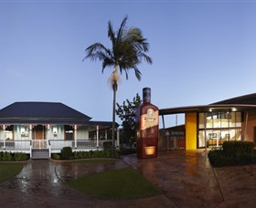 Bundaberg Distilling Company Bondstore - Accommodation Gold Coast