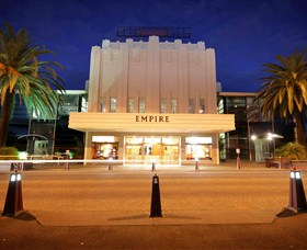 Empire Theatre - Accommodation Gold Coast