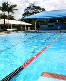Beenleigh Aquatic Centre - Accommodation Gold Coast
