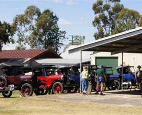 Millmerran Museum and Tourist Information Centre - Accommodation Gold Coast