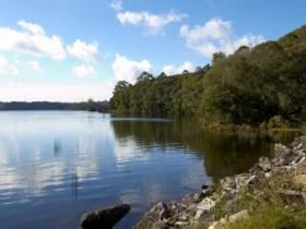 Lake Paluma - Accommodation Gold Coast