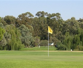 Mildura Golf Resort - Accommodation Gold Coast