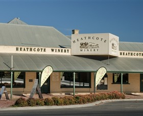Heathcote Winery - Accommodation Gold Coast