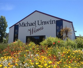 Michael Unwin Wines - Accommodation Gold Coast