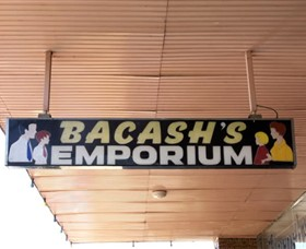 Bacash Emporium - Accommodation Gold Coast