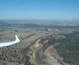 Australian Soaring Centre - Accommodation Gold Coast