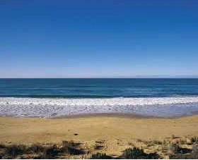 Nooramunga and Corner Inlet Marine  Coastal Parks - Accommodation Gold Coast